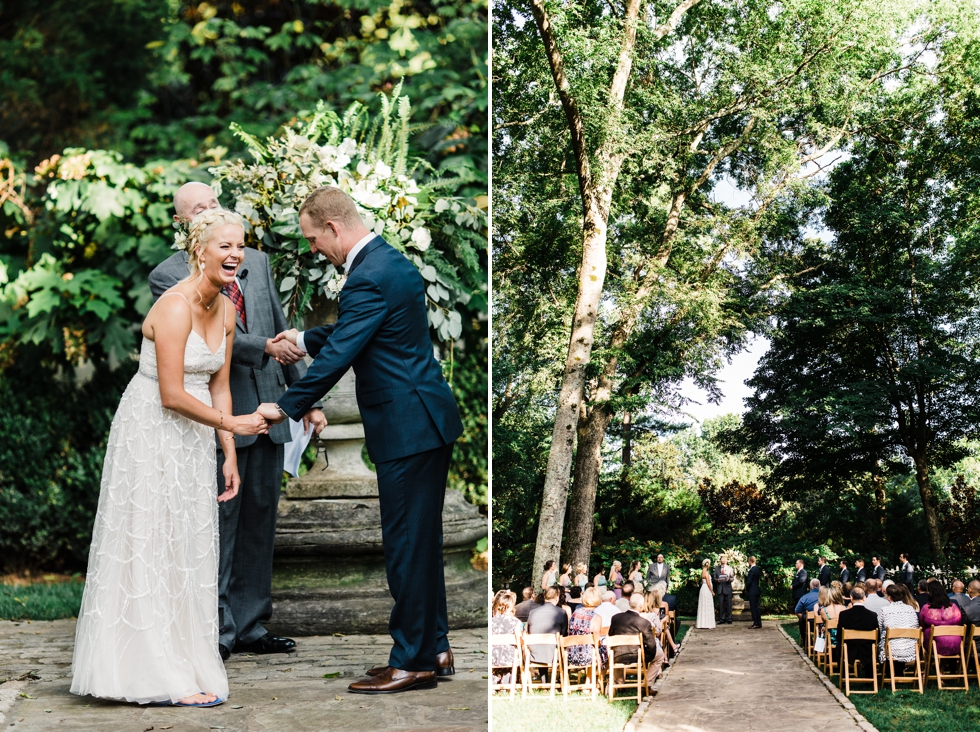 Nashville Belle Meade Wedding Photographer