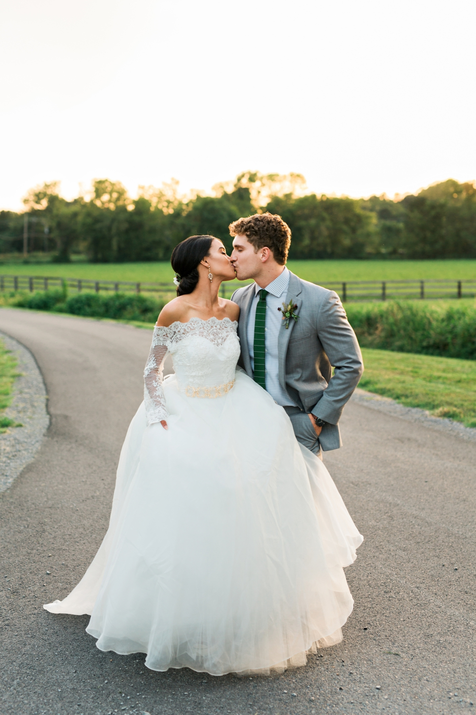 Best Wedding Photographer in Nashville