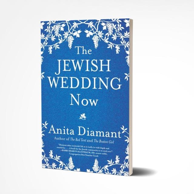 The New Jewish Wedding