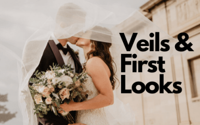 Veils and First Looks