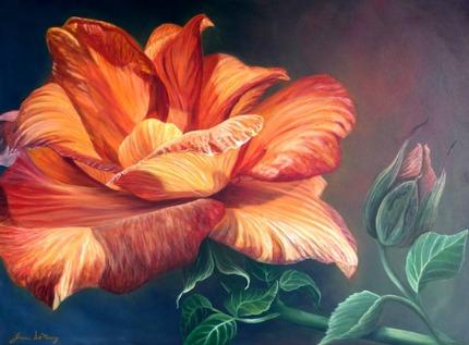 Joanne Massey Sunrise Beauty