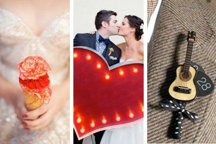 3 Hot Wedding Trends for Summer Weddingstar