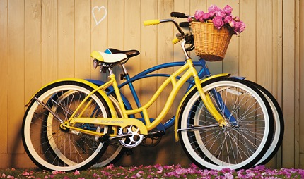 Target Wedding Registry Schwinn Legacy Cruisers