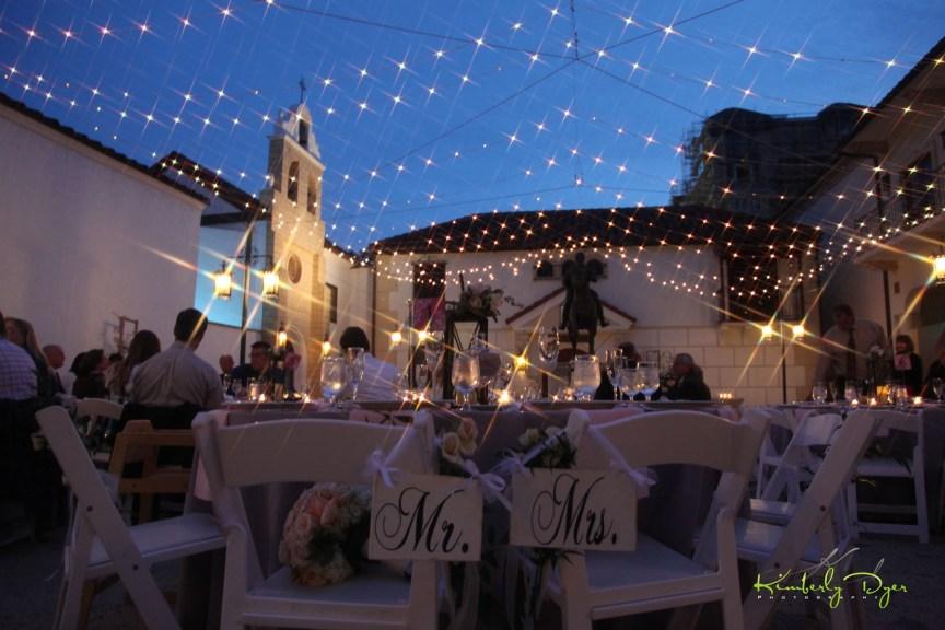 South Florida Museum Wedding