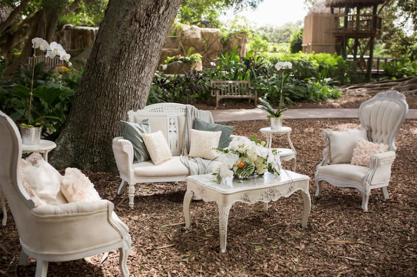 Sarasota's Most Luxurious Wedding Venues