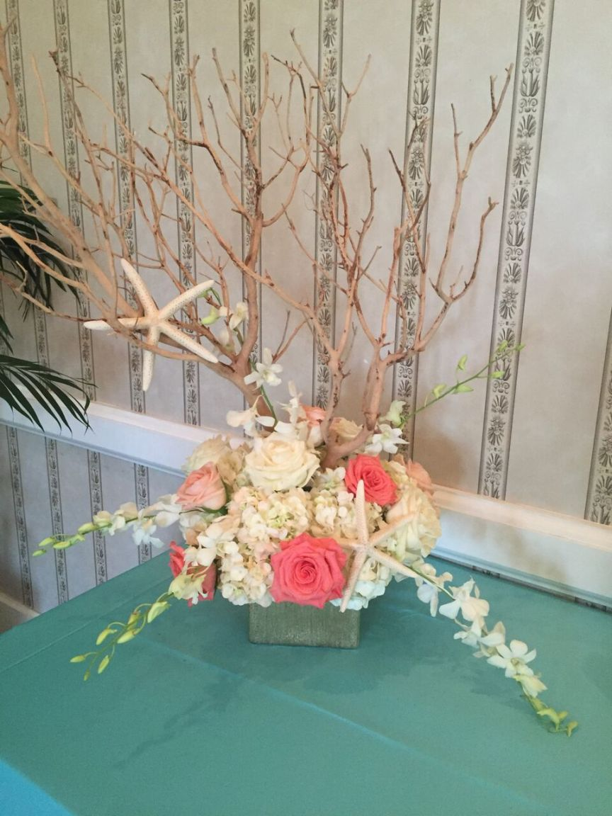 Place Card Table