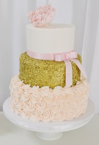 Kaleena Cakes - Wedding Cake and Bakery - Cupcakes - Penticton - Okanagan