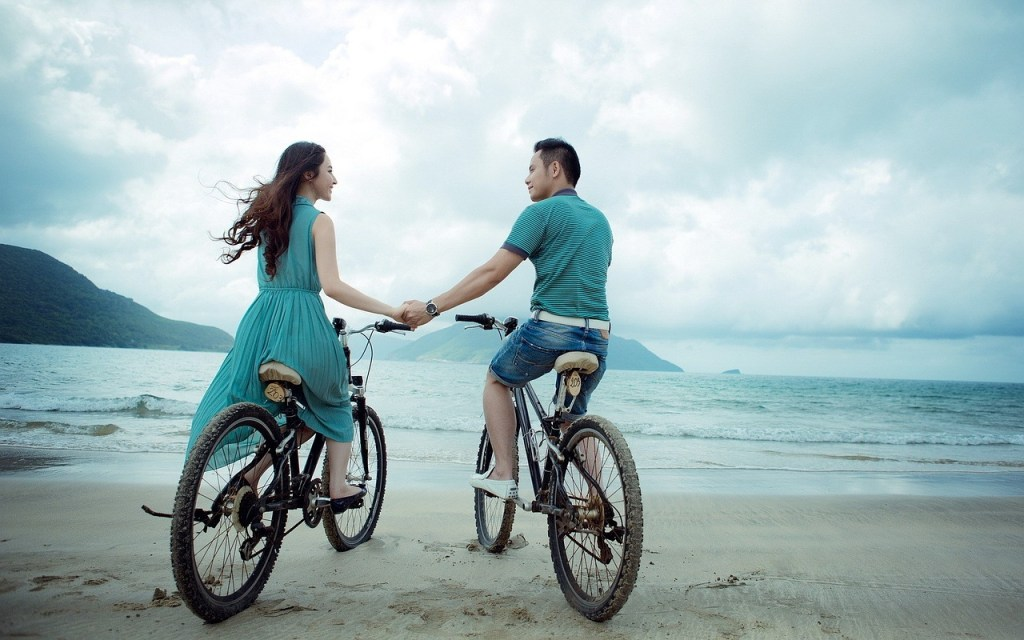 Adventure Weddings -  incorporate your favourite sport such as bicycling, kayaking, horseback riding, rock climbing, scuba diving, skiing or hiking... WeddingsAbroad.com