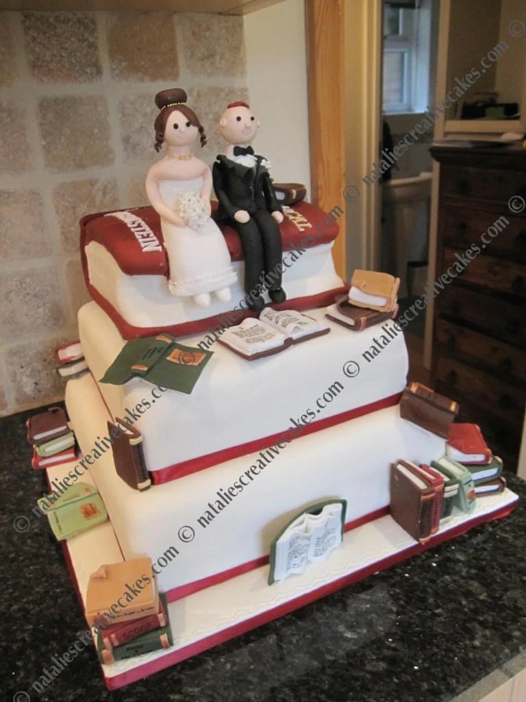 Natalie's Creative Cakes