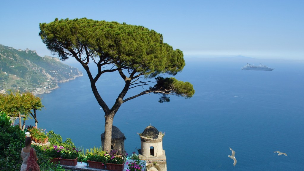 Special Offers Weddings Amalfi Coast - WeddingsAbroad.com Wedding Experts