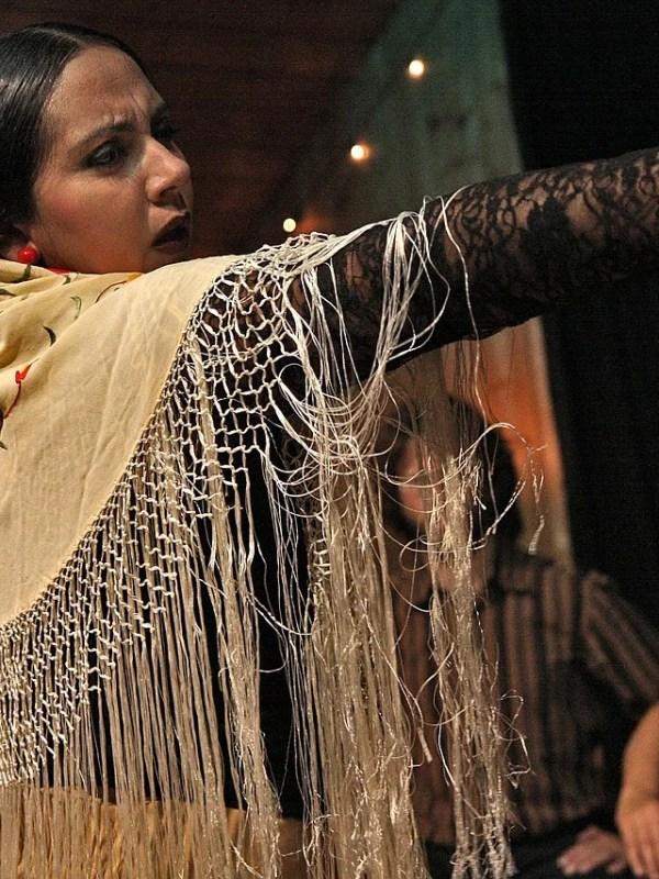 Flamenco Dancers WeddingsAbroad.com