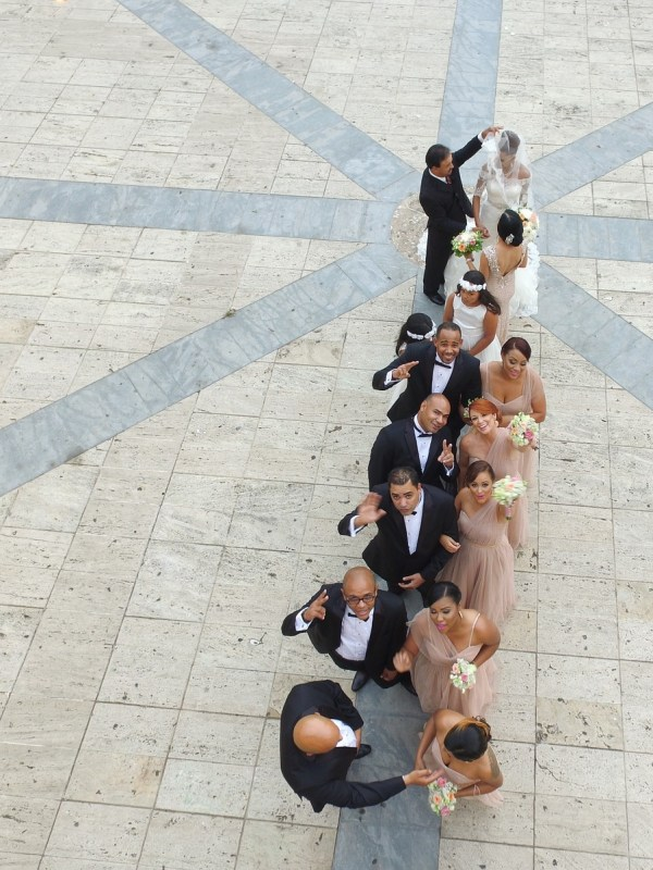 Drones at Weddings - Weddings Abroad - WeddingsAbroad.com