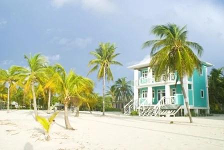 Little Cayman - Weddings Abroad