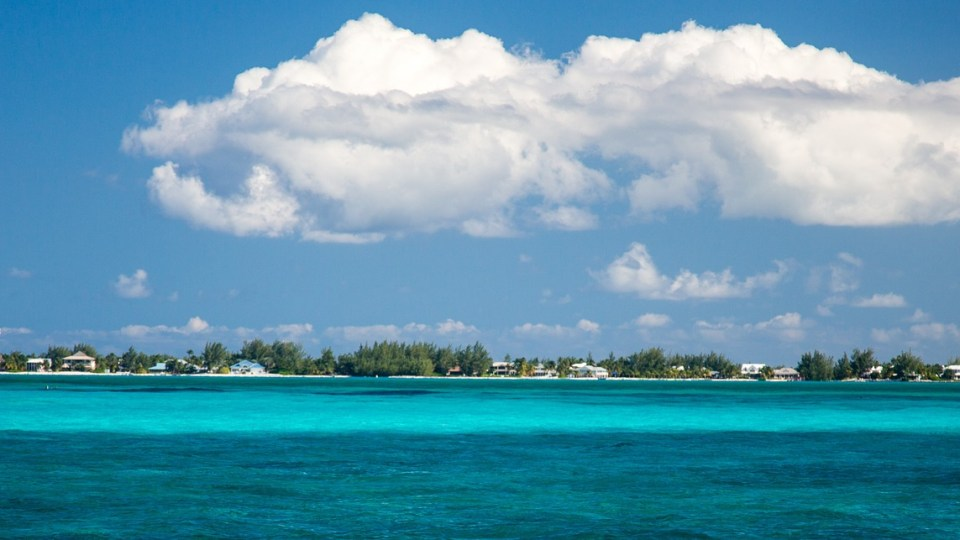 Grand Cayman, Cayman Islands, WeddingsAbroad.com Destination Wedding Weddings Abroad