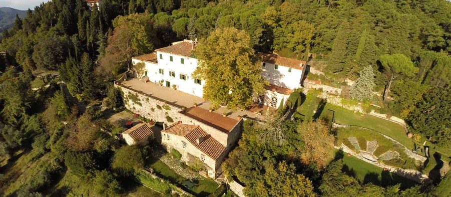 VILLA MONTEFIANO Weddings Abroad Florence Firenze WeddingsAbroad.com