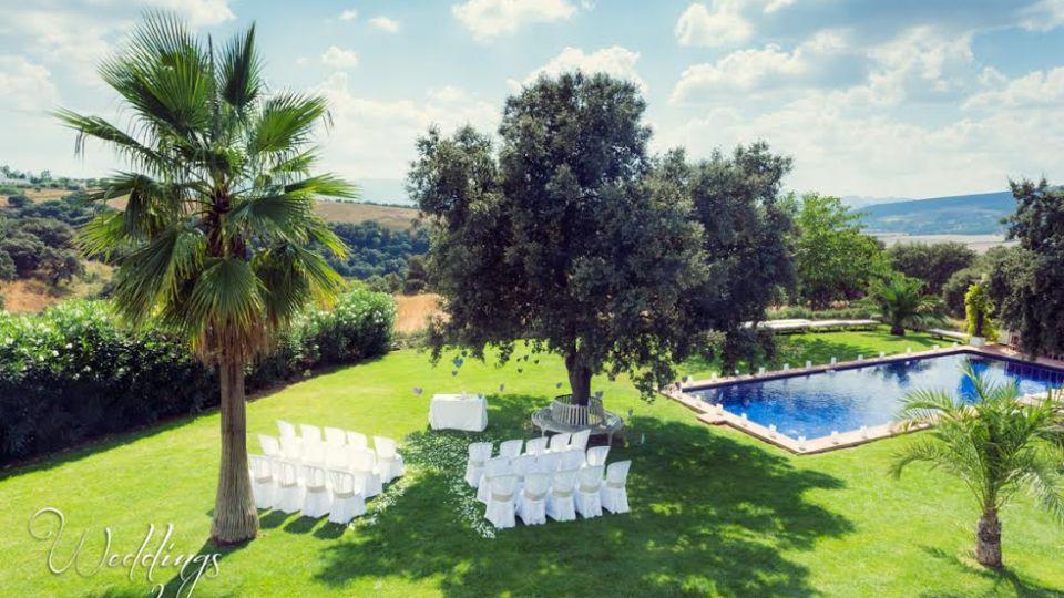The Lodge Ronda - Weddings Abroad - WeddingsAbroad.com