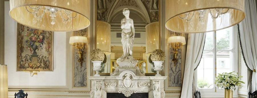 Grand Hotel Villa Cora Flornce Firenze WeddingsAbroad.com