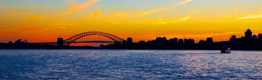 Sydney Harbour - Cruise Weddings - WeddingsAbroad.com