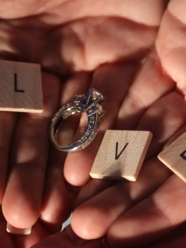 Engagement Rings - Engaging Times - WeddingsAbroad.com