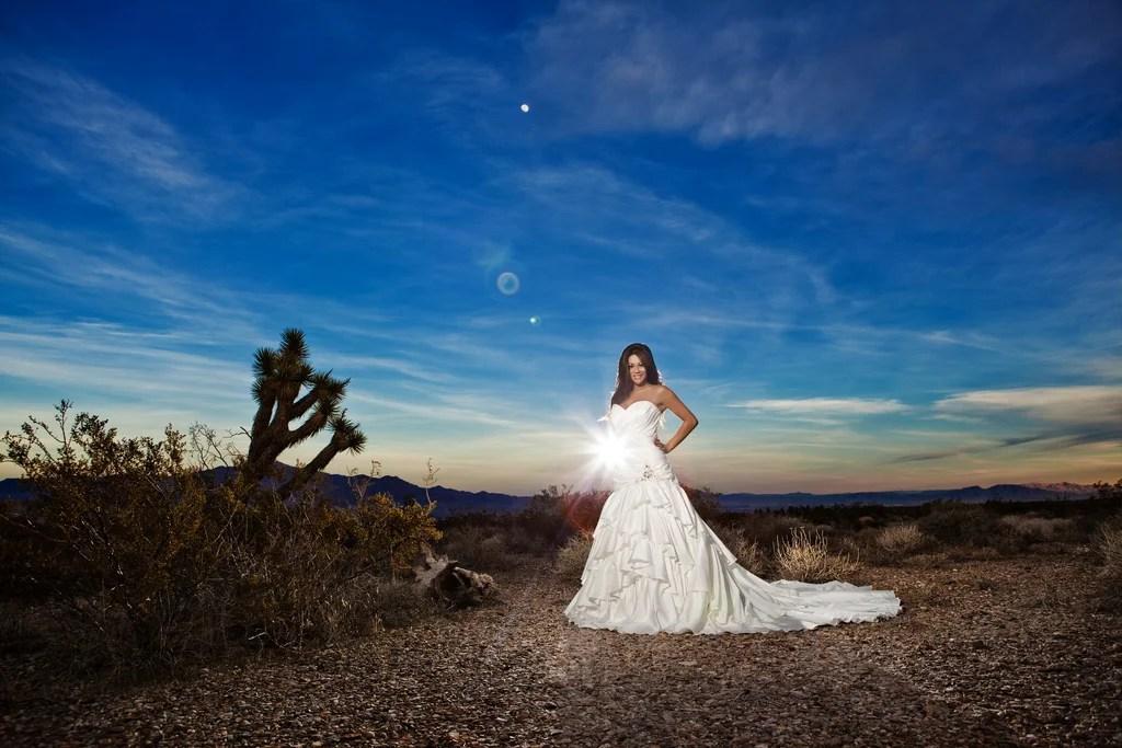 Get Married in Vegas - WeddingsAbroad.com