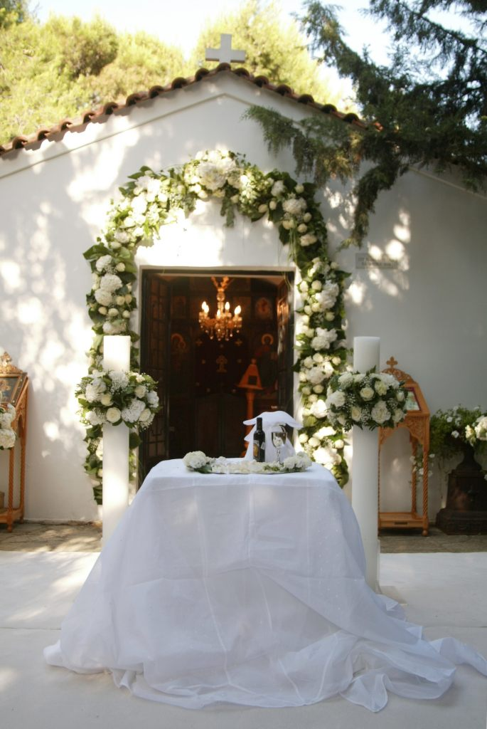 Avaton Luxury Villas Resort Wedding Planners Destination Weddings Abroad Vow Renewals Marriages WeddingsAbroad.com