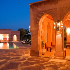 7 Bed Villa, Marrakech, Morocco