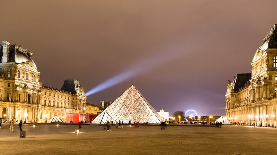 Paris Weddings - Destination Wedding Expert & Planner - WeddingsAbroad.com