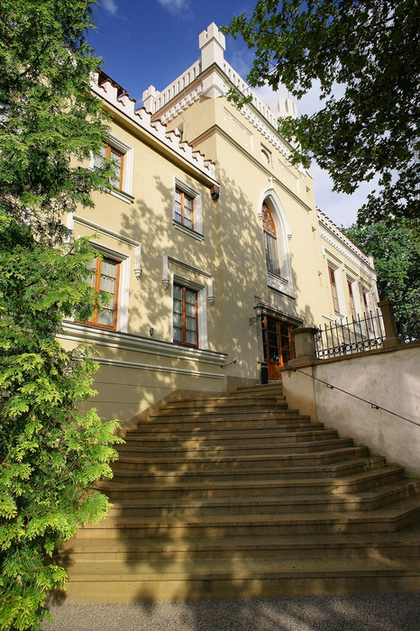 Chateau St Havel Prague Czech Republic Weddings Abroad Destination Wedding WeddingsAbroad.com