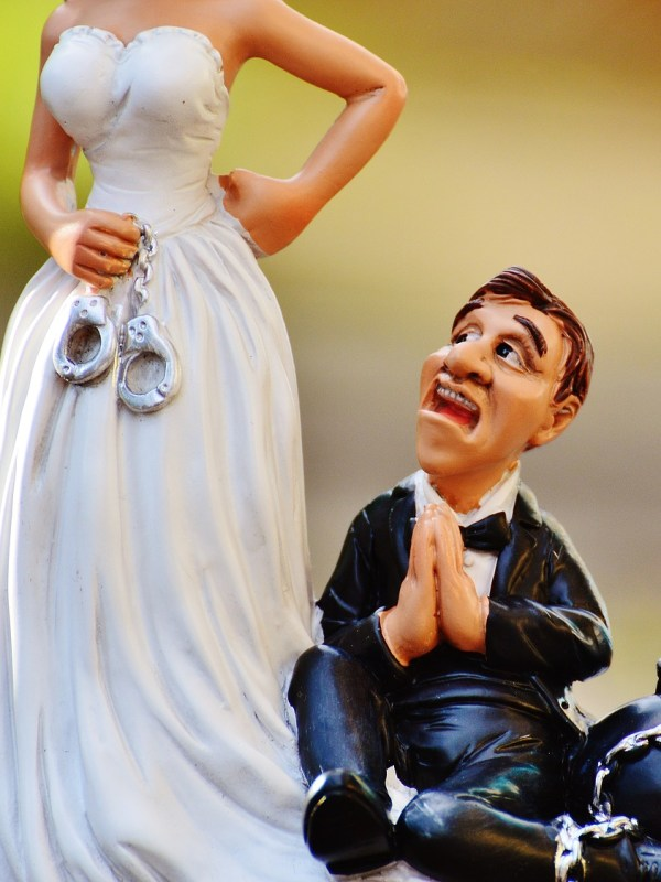 Are You Feeling Left Out Of Your Own Wedding?