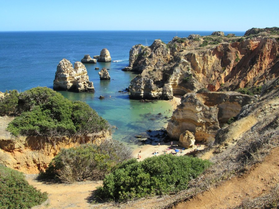 Reasons to Get Romantic in Carvoeiro WeddingsAbroad.com