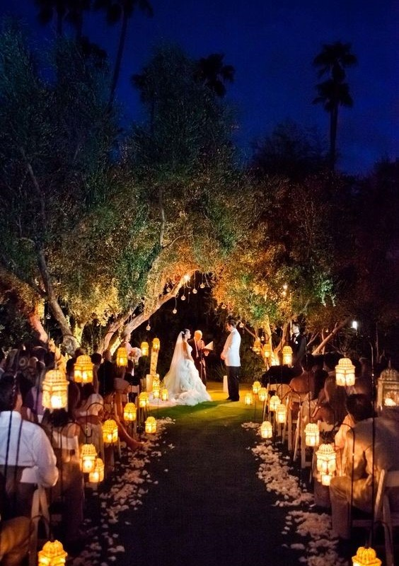 Glamping Weddings - All you need to know - WeddingsAbroad.com