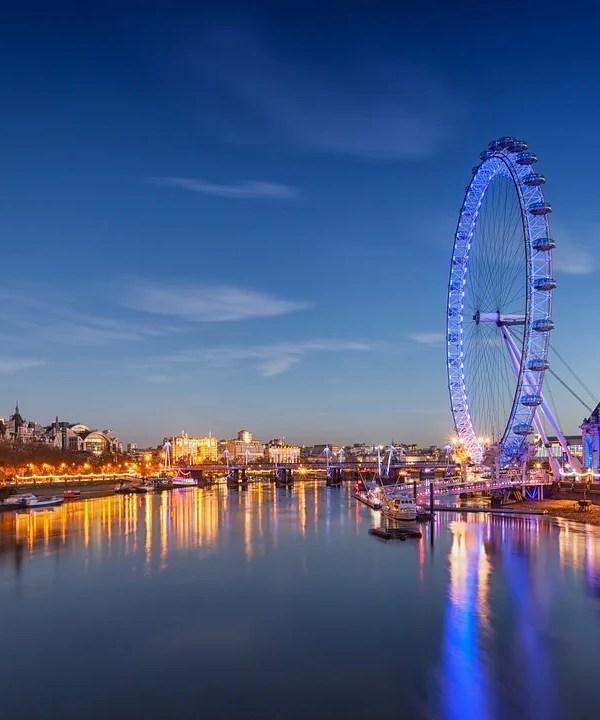 Romantic London - WeddingsAbroad.com