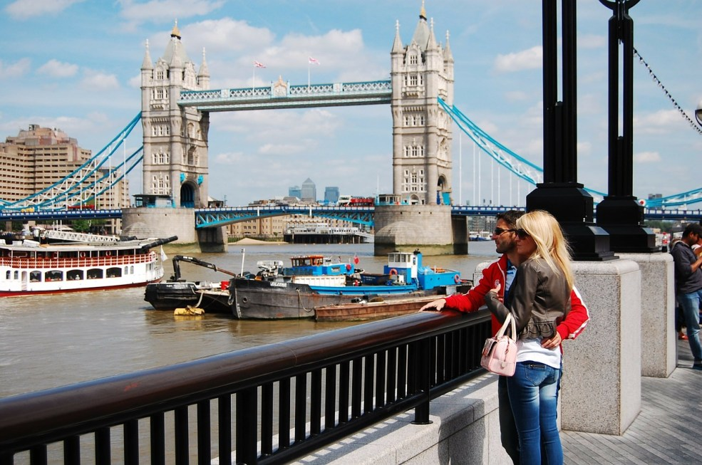 Romantic London - WeddingsAbroad.com