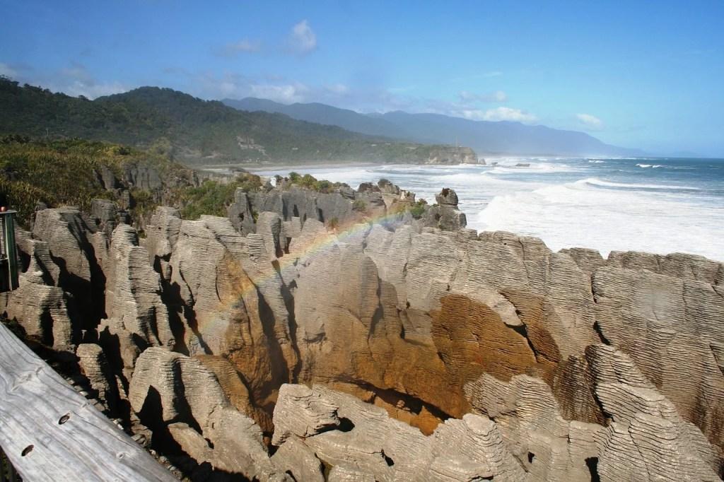 Romance on New Zealand's South Island - WeddingsAbroad.com