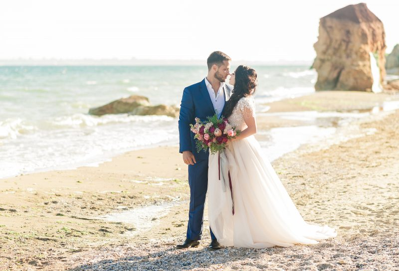 4 Things to Consider When Planning a Destination Wedding