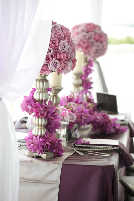 Inspiration Board 103 Lavender Fields Weddings And