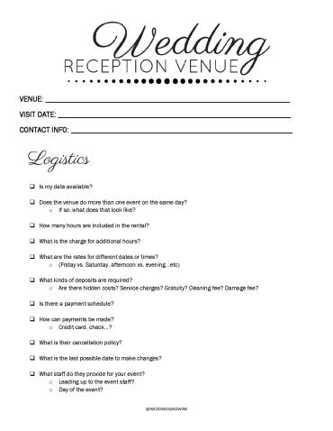 VENUE QUESTIONNARIE-page-001