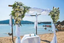 S+E beach wedding in Sardinia (9)