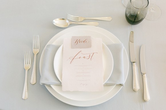 Booking your wedding suppliers
