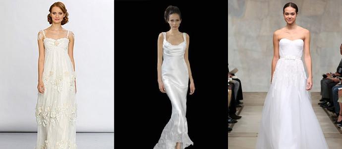 Kleinfeld Bridal On Choosing A Wedding Gown For A