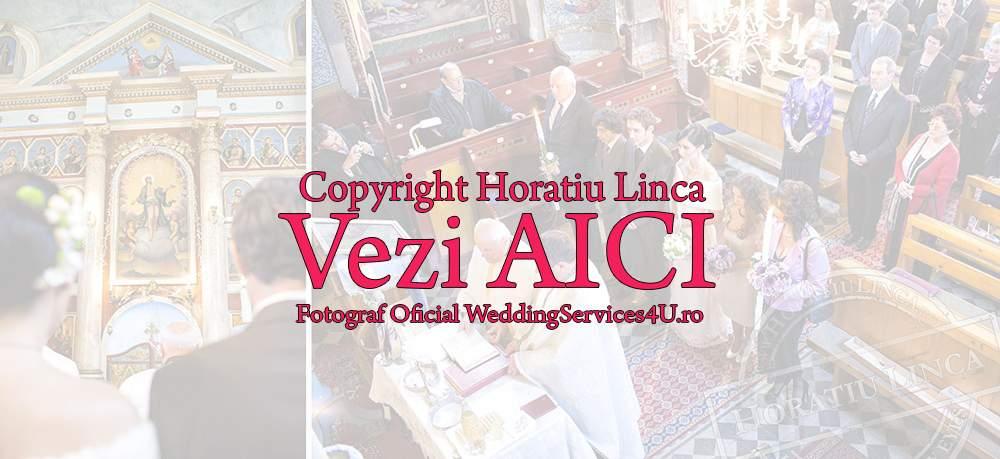 14 fotografii artistice de nunta