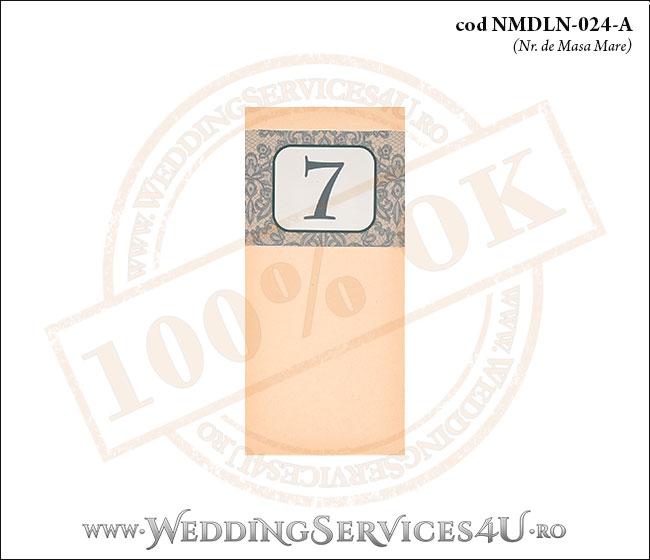 NMDLN-024-A-01_nr_masa_elegant_nunta_botez_peach_cu_dantela