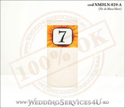 NMDLN-029-A-01_nr_masa_flori_de_floarea_soarelui_nunta_botez
