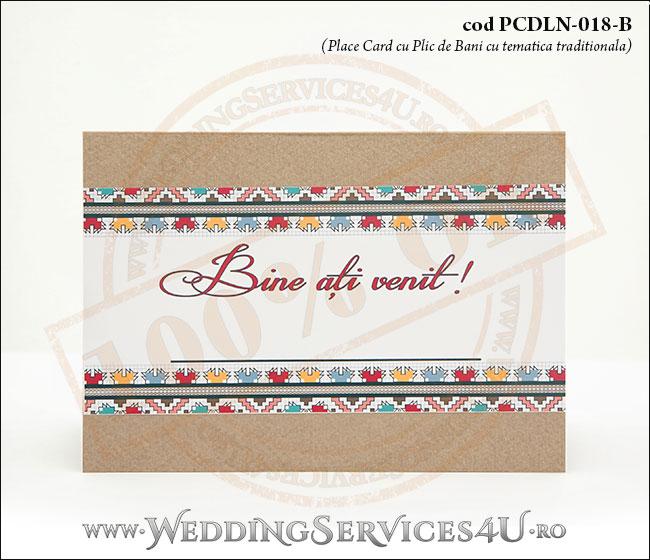 PCDLN-018-B_place_card_cu_model_popular_romanesc