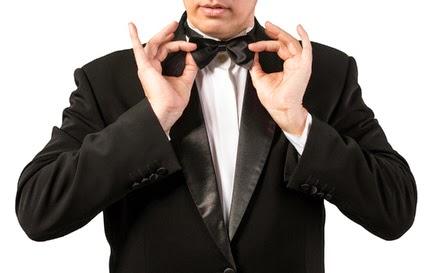 formal wear tuxedo
