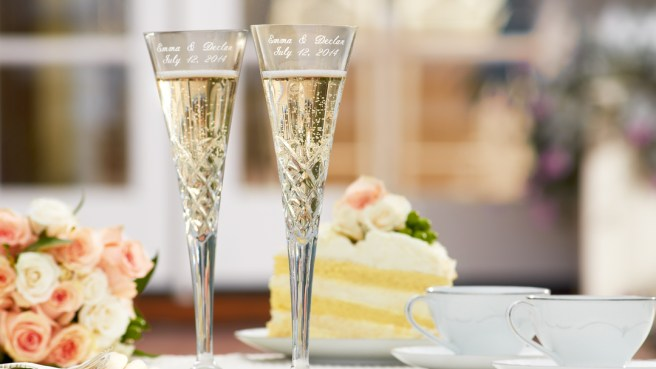 need vs want - wedding planning