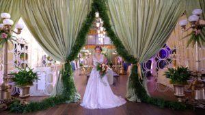 Stylized Wedding Shoot