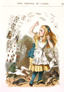 Alice In Wonderland - Mad Hatter Day - Weddings From The Heart