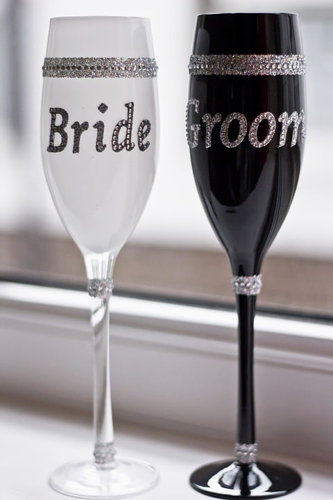 Little Wedding Details Add Impact To Your Special Day