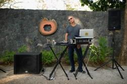 costa rica wedding DJ